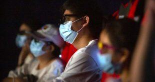Corona Meledak Lagi, China Terpaksa Lockdown Beijing