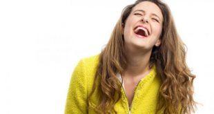 5 Fakta Tentang Tertawa yang Tak Banyak Orang Tahu