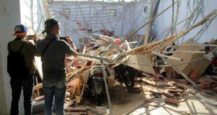 BMKG: Sejak Kamis, Sulbar 47 Kali Diguncang Gempa