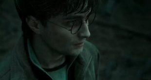 """""""Harry Potter"""" Akan Diadaptasi ke Format Serial TV"""
