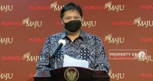 PSBB di Bali dan Jawa Resmi Diperketat