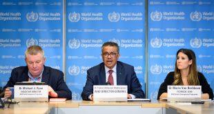 WHO Ungkap Bencana Besar dari Kebijakan Vaksin Covid-19