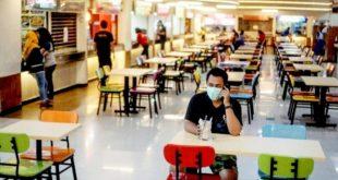 Pemilik Usaha Restoran Pusing Gara-Gara PSBB Diperketat