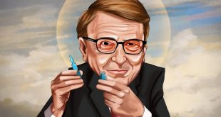 Bill Gates Ramal Masa Depan Setelah Pandemi, Bikin Merinding!