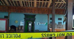 Bisnis Gamelan Berujung 4 Orang Sekeluarga Jadi Korban Pembantaian