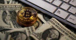Harga Bitcoin Tembus Rekor Sepanjang Sejarah, Rp708 Juta/Koin