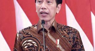 Jokowi Nilai Implementasi PPKM Belum Efektif Turunkan Angka Covid, Minta Penerapan PPKM Bulan Februari Bisa Lebih Tegas