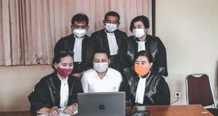 Korupsi Setengah Miliar, Eks Sekretaris LPD Kekeran Dibui 3 Tahun