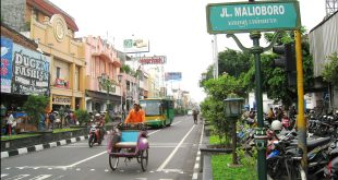 Ratusan Hotel Bintang Jogja Bangkrut & Diobral, Ini Faktanya