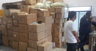Interpol Bongkar Sindikat Vaksin Covid-19 Palsu di Tiongkok dan Afsel