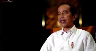 Jokowi: Maret Ini 4,6 Juta Vaksin Covid AstraZeneca Masuk RI