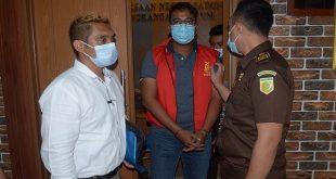 Korupsi Rp 1 M untuk Judi Online, Eks Karyawan Bank Plat Merah Dibui