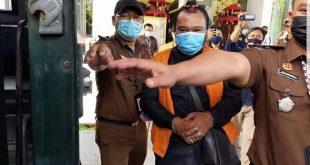 Oknum Sulinggih yang Tersandung Kasus Pencabulan Kini Ditahan di Rutan Polda Bali