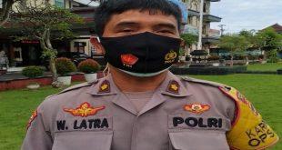 Pastikan Tak Ada Arak Ogoh-Ogoh, Polisi Ancam Bubarkan Bagi yang Nekat