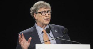 Prediksi Bill Gates Kapan Pandemi Berakhir & Hidup Normal