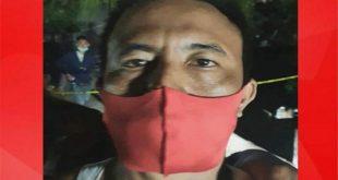 SADIS! Pria Uzur Tewas Ditebas Warga Madura di Kuta Utara Badung