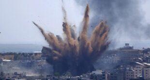 Gawat! Jet Tempur Israel Serang Gaza Lagi, Gencatan Senjata?