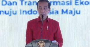 Jokowi Berlakukan PPKM Darurat di Jawa dan Bali