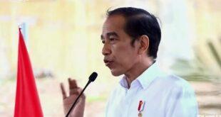 Jokowi Umumkan PPKM Darurat Diperpanjang, Ini Aturan Pelonggaran Mulai 26 Juli
