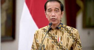 Jokowi Umumkan PPKM Level 4 Diperpanjang hingga 2 Agustus