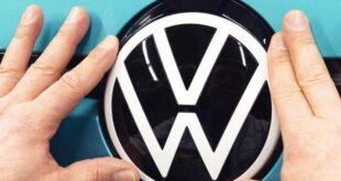 Kartel Teknologi Baru, Volkswagen & BMW Didenda Rp 14,5 T